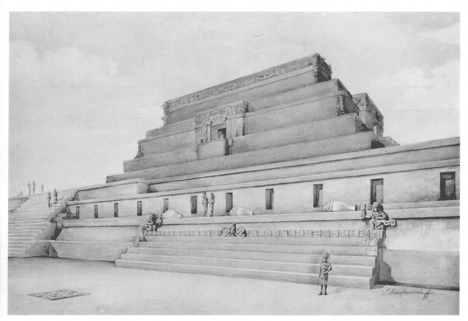 Copan Reviewing Stand