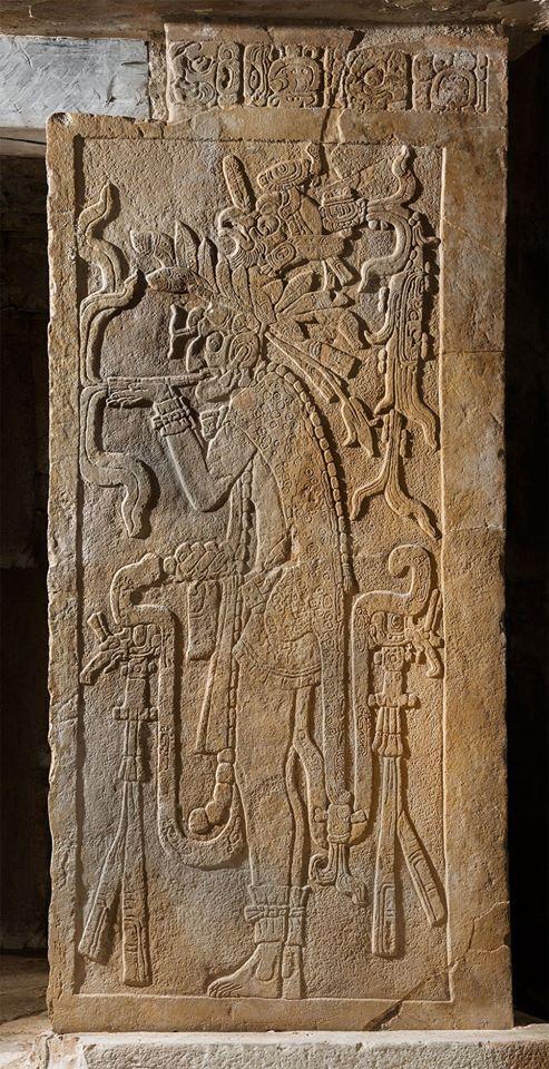 Dios L, Palenque