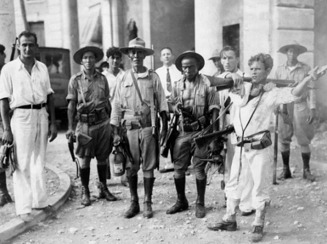 Заметки на полях историографии: французский кубинец Альберто Рус и его шурин