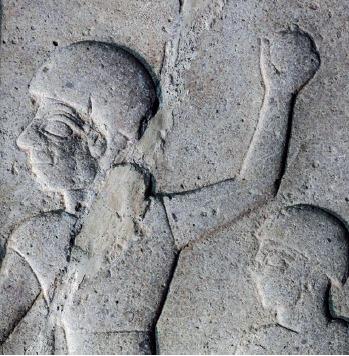 Харпутский рельеф и новые данные об осадном искусстве бронзового века