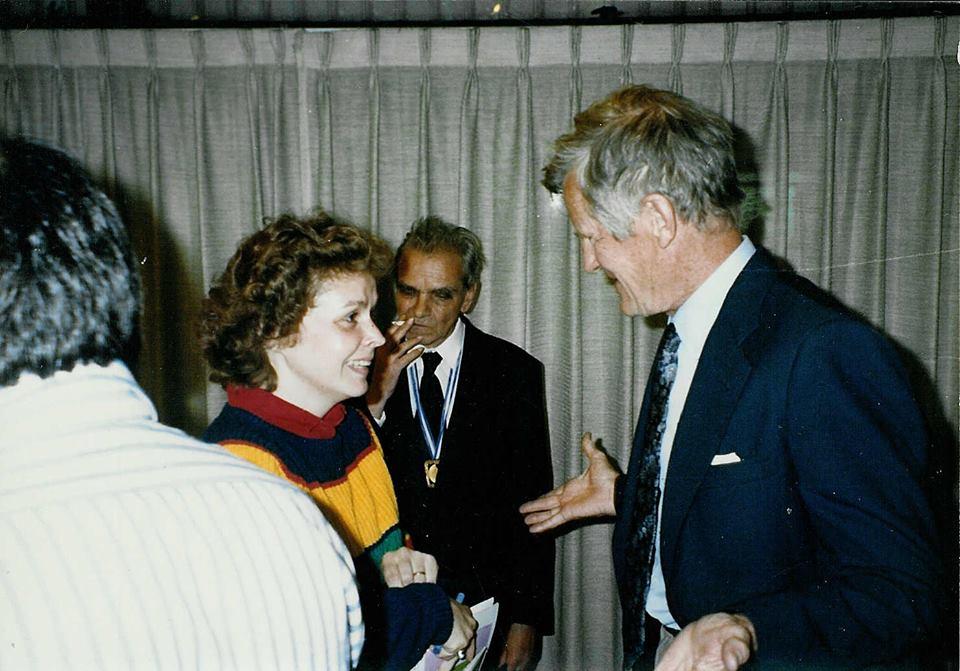 Graham, Ershova & Knorozov