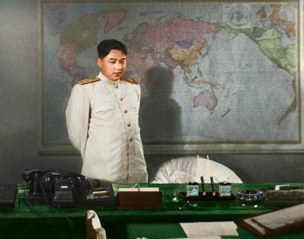 9. Великий Вождь товарищ Ким Ир Сен ведёт Отечественную освободительную войну к Победе, июль 1953 года