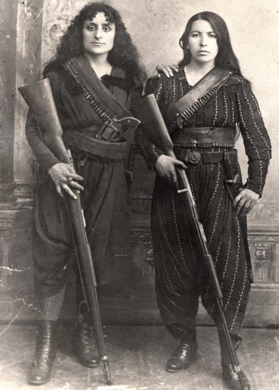 Eghisapet Sultanian