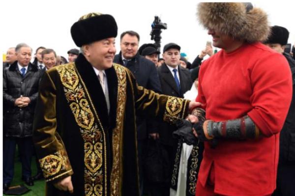 Зарубежные счета* дороже судьбы Народа: Назарбаев открыл страну инструкторам исламских террористов