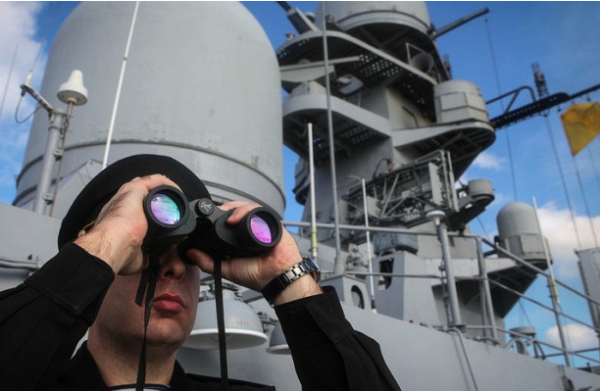 Зачем России нужна современная военно-морская база в Каспийске?