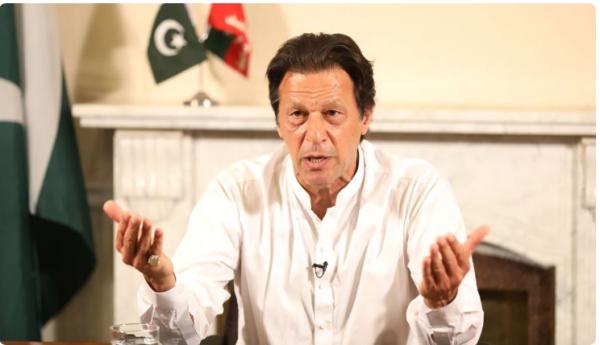 Победа Имрана Хана в Пакистане – серьёзный удар по позициям США и хорошая новость для России