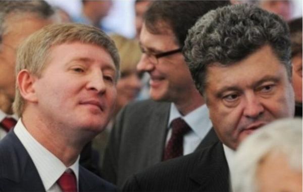 Санкции России против Украины показали, кто там настоящая оппозиция