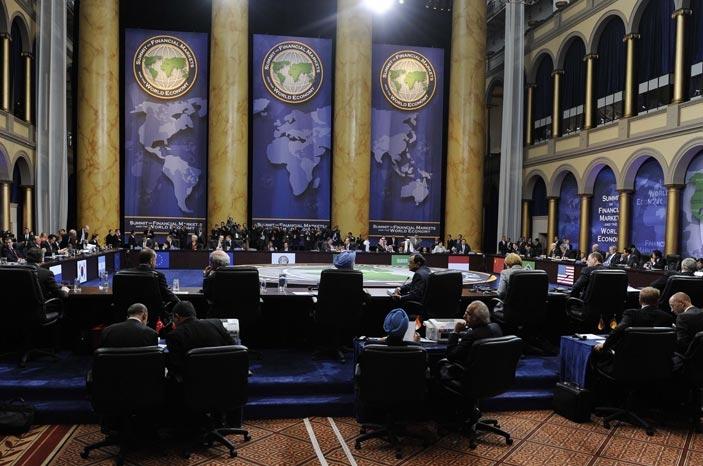 Мировое правительство