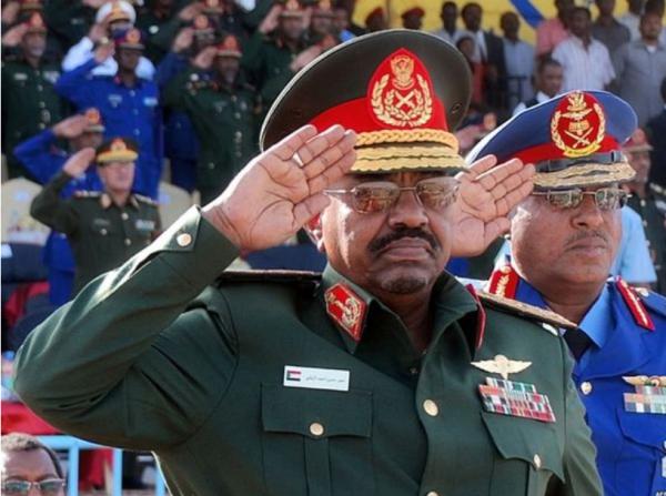 В Судане военный переворот. Аль-Башир все.