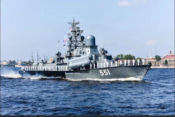 «Овод» еще послужит. ВМФ модернизирует малые ракетные корабли