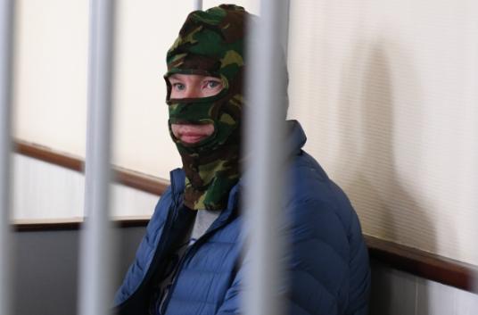 Агент польской разведки Воробьев