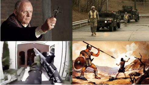 Свидетельства одержимых: Новый Мировой Порядок готовит армию геномутантов.