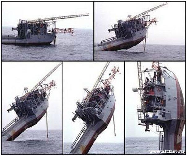 Необычные корабли 3