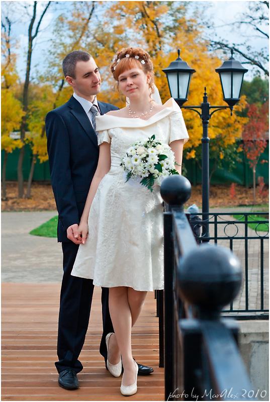 Венчания до росписи в загсе