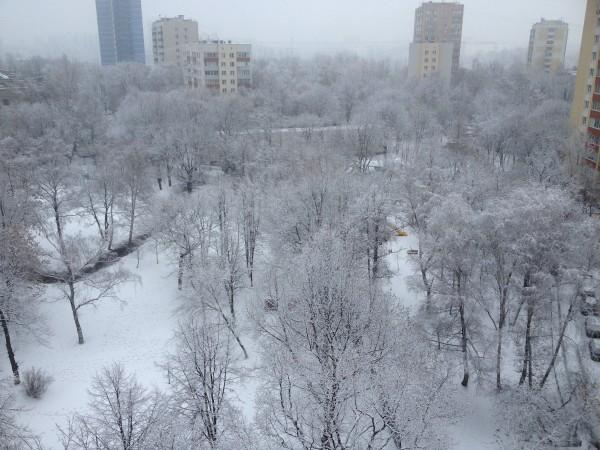 Зима 005