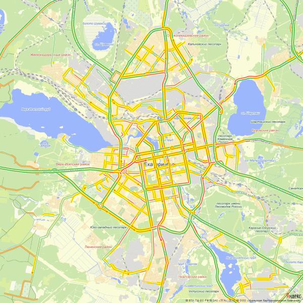 которых карта екатеринбурга с фото улицами наконец снова своем