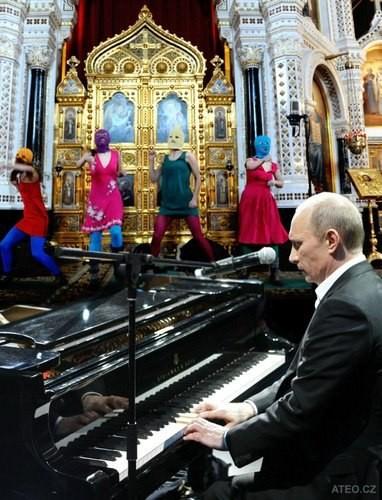 § Немцы обвиняют Путина во ЛЖИ!