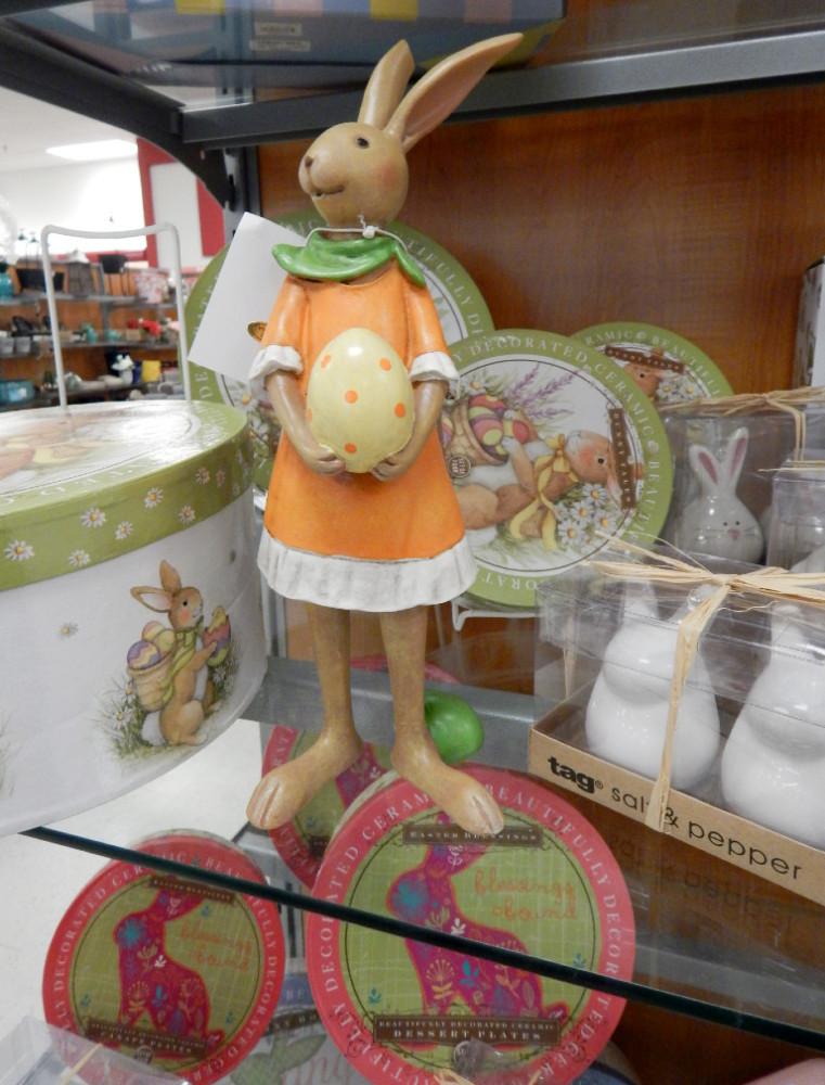Пасхальные подарки.Easter Bunny DSCN1833.jpg