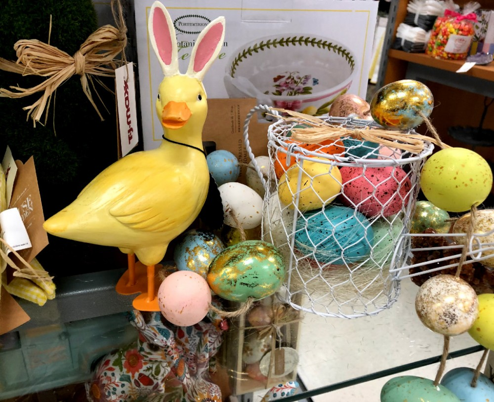 Пасхальные подарки.Easter Bunny 043.jpg
