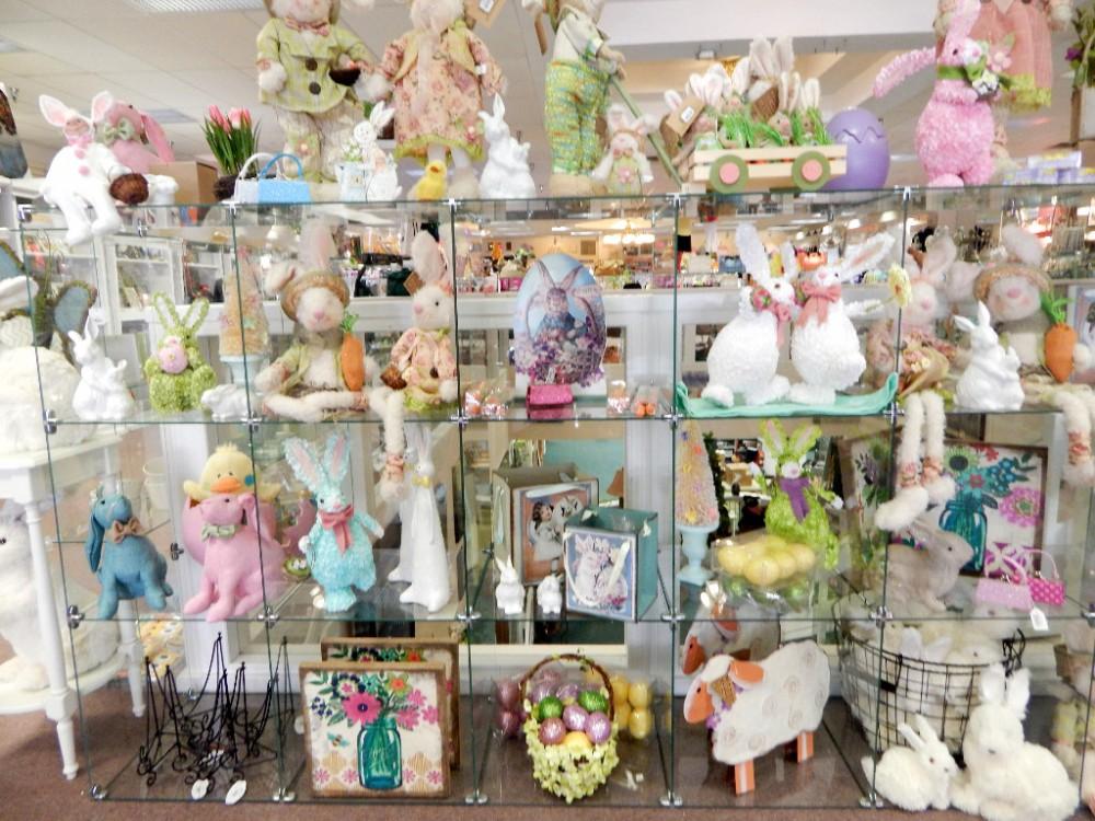 Пасхальные подарки.Easter Bunny DSCN9625.jpg