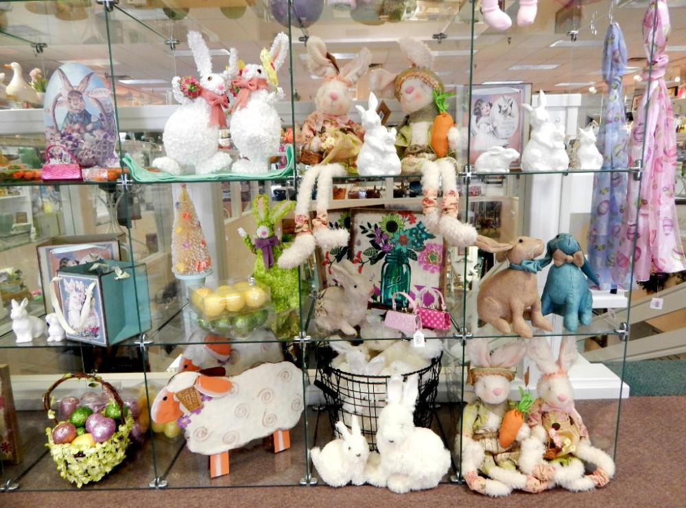 Пасхальные подарки.Easter Bunny DSCN9698.jpg