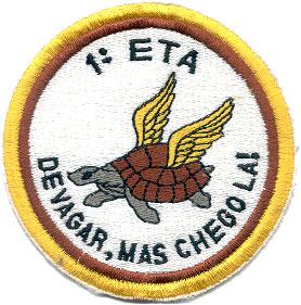 Base Aerea BELEM (BABE)