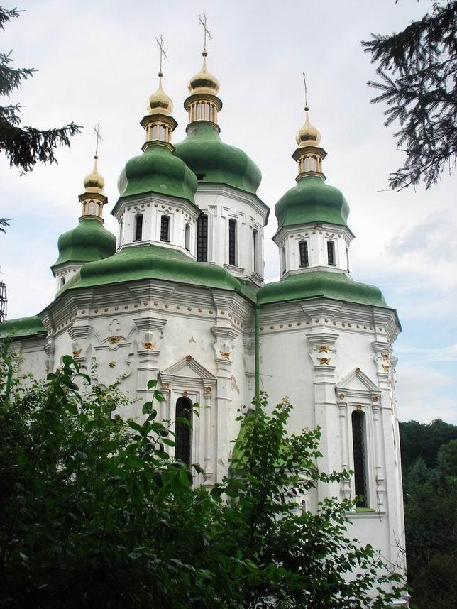 Георгиевская церковь (1696-1701)