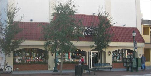 Main Bookshop
