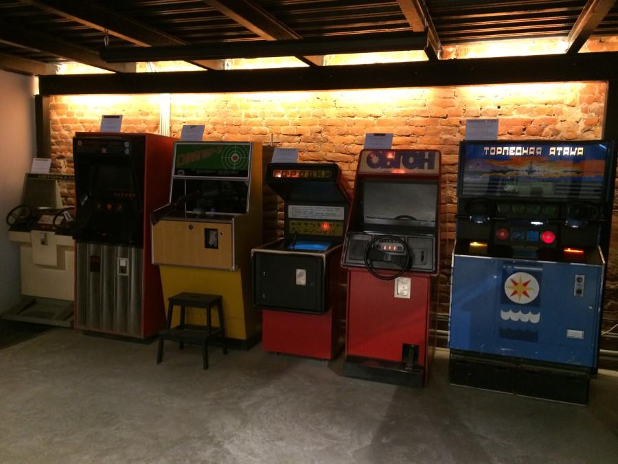 Игровые автоматы купить украина