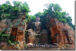 Мэншаньский Будда