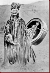 шаманизм 3