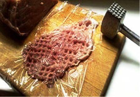 розочки из мяса1