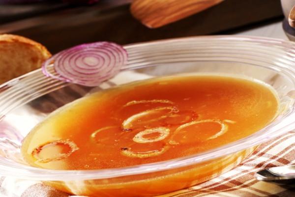 луковый суп рецепт от александра дюма