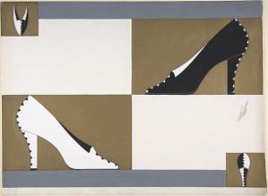 Дизайн женских туфель для торговой марки Делман.jpg