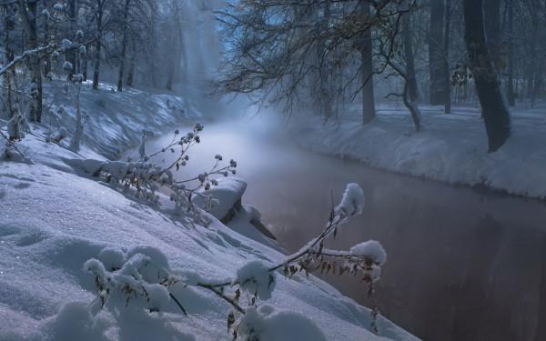 _рабочий_стол_зимний_пейзаж