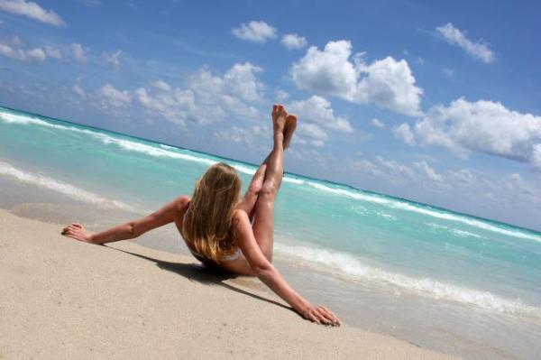 Miami beach.....
