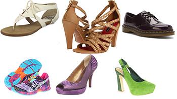 Пристрой обуви