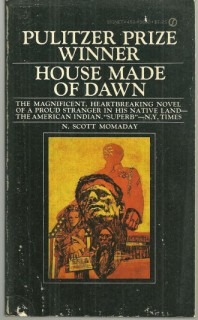 an analysis of catholic names of the characters in house made of dawn a novel by n scott momaday