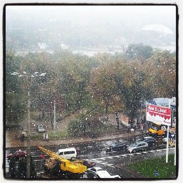first snow ' 03-10-13
