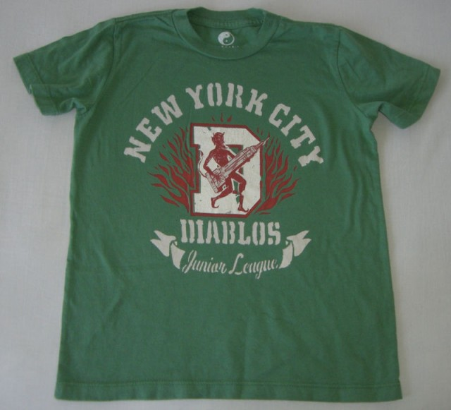 Lucky Brand New York Diablos Rebound Bro Sexless Innkeeper Of Course Say  Cheese Where were We  27950a0698e