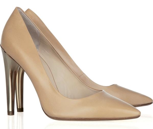 Обувь для деловой женщины: деловой стиль женской