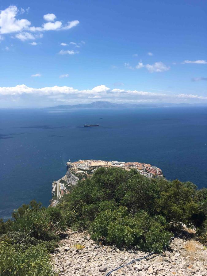 гибралтарский пролив фото это интересный вариант