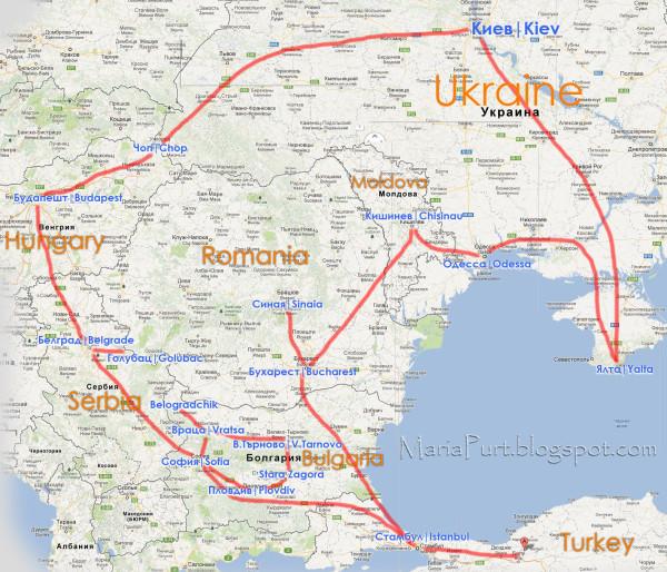 Безимени-1с маршрутом11 копия с городами