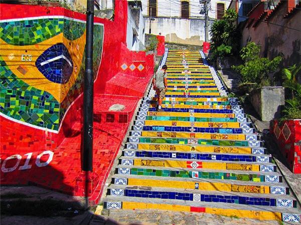 Rio de Janeiro, Brazil-2