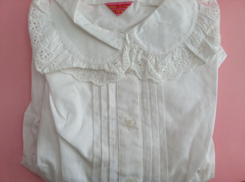 whiteblouse-folded