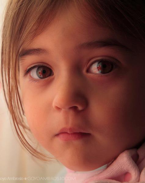 Cute Little Girl Memes Cute Yet Sad Little Girl