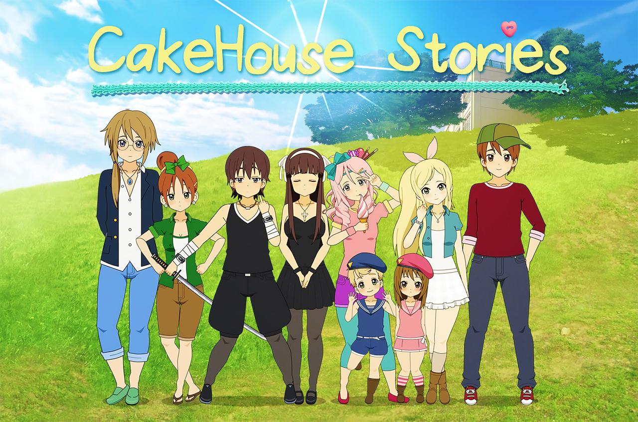 cake house anime crew banner 1