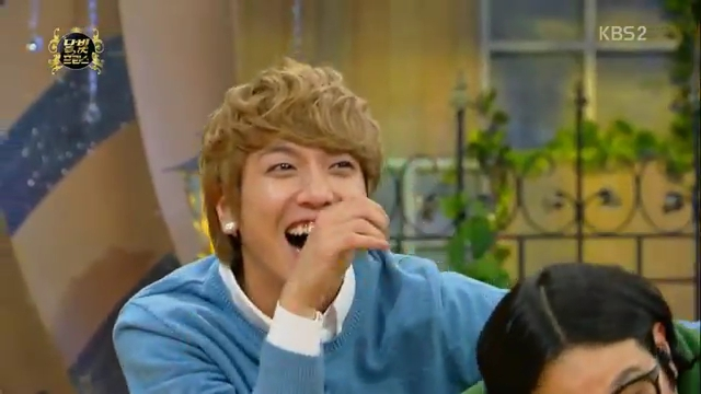 MY LAUGHING YONG