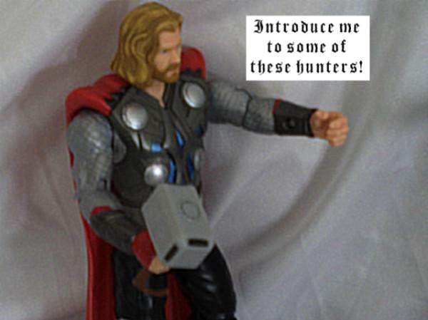ThorBoarHunter 3