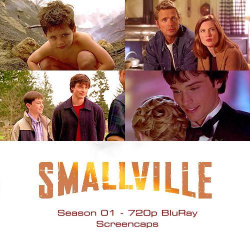 smallvilleS01